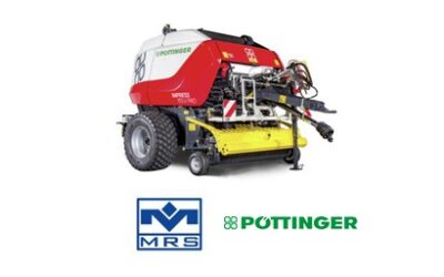 Success Story: MRS Electronic Agricultural Technology Solutions and PÖTTINGER