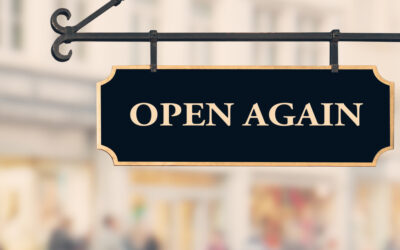 The grand reopening: Are retailers prepared to emerge from lockdown?