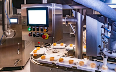 Meeting Hygiene Safety Standards in Food Manufacturing