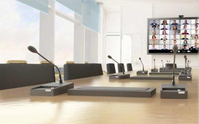 Partner Product Showcase: AOPEN KP180 Meeting Webcam