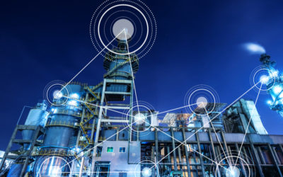 IIoT and Smart Manufacturing