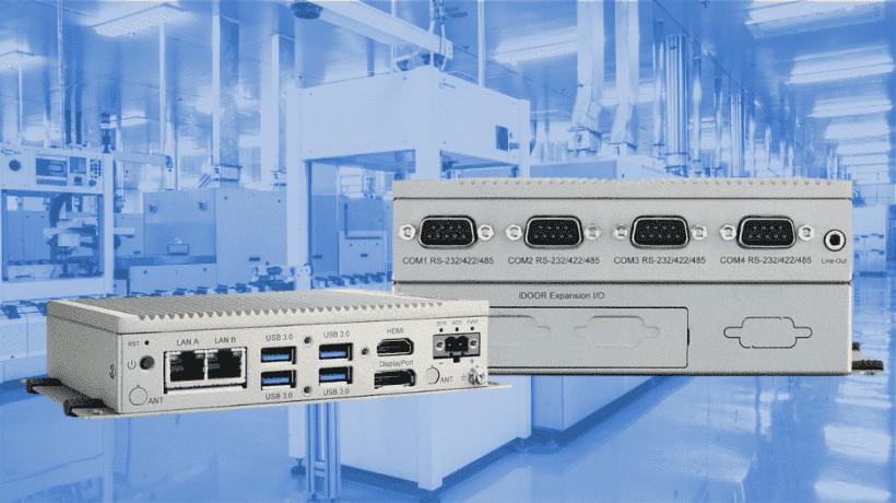 Advantech UNO-2000 Series
